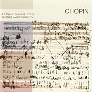 CHOPIN & OTHER SONGS